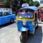 Taxi - Thailand